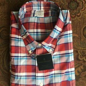 Men's slim fit sport shirt